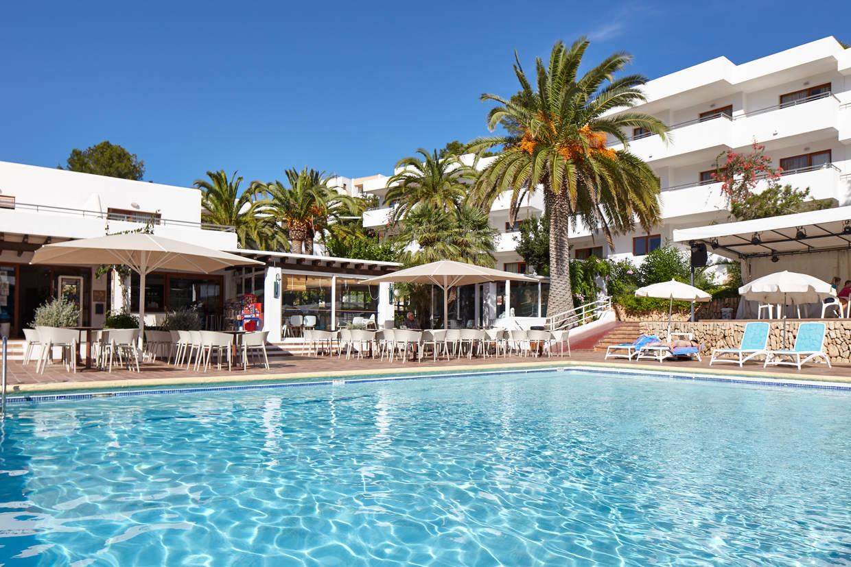 Piscine - Hôtel San Miguel Park/Esmeralda 3* Ibiza Ibiza