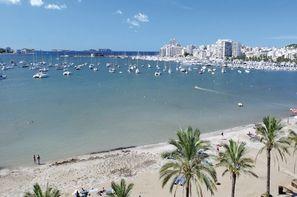 Vacances Ibiza: Hôtel Arenal