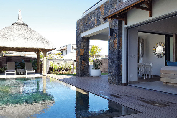 h tel residence choisy les bains mahebourg ile maurice go voyages. Black Bedroom Furniture Sets. Home Design Ideas