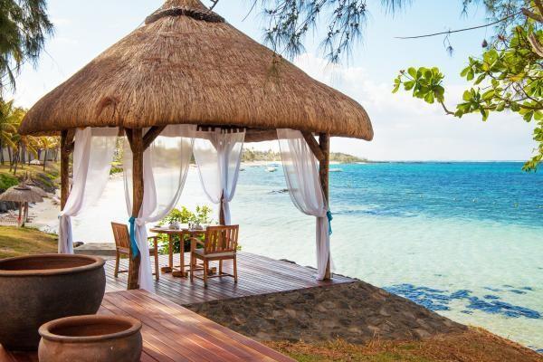 Autres - Hôtel Adult only - Solana Beach Mauritius 4* Mahebourg Ile Maurice