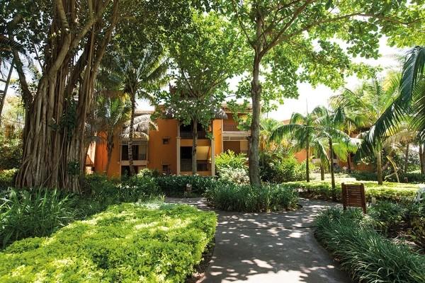 Autres - Hôtel Heritage Awali Golf & Spa Resort 5* Mahebourg Ile Maurice