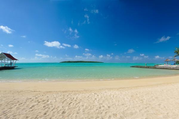 Autres - Preskil Beach Resort 4* Mahebourg Ile Maurice
