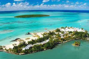 Ile Maurice-Mahebourg, Hôtel Preskil Island Resort sup