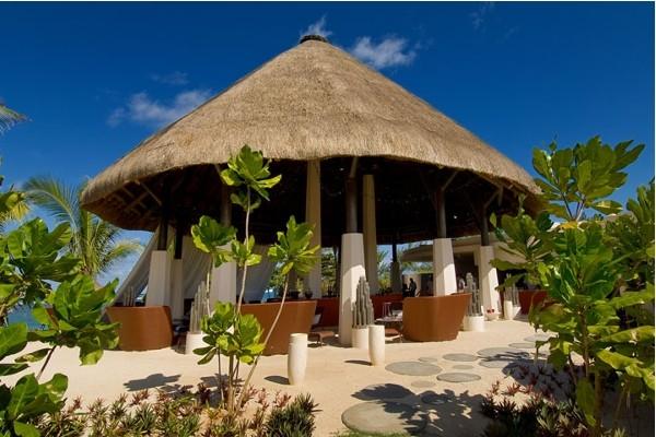 Autres - Hôtel Sofitel So Mauritius 5* Mahebourg Ile Maurice