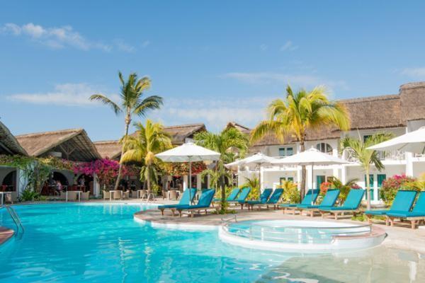 Autres - Hôtel Veranda Palmar Beach 3* sup Mahebourg Ile Maurice
