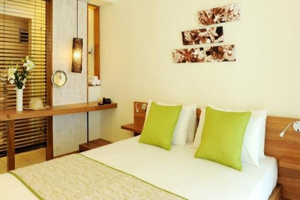 Chambre - Hôtel Adult Only - Emeraude Beach Attitude 3* Mahebourg Ile Maurice