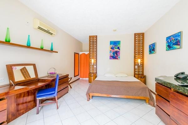 Chambre - Coral Azur Beach Resort 3* Mahebourg Ile Maurice