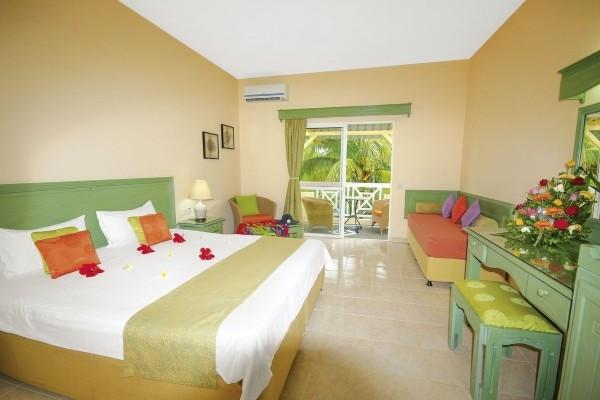 Chambre - Club FTI Voyages Silver Beach Mauritius 3* Mahebourg Ile Maurice