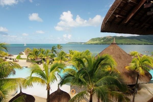 Chambre - Hôtel Laguna Beach Resort & Spa 3* sup Mahebourg Ile Maurice
