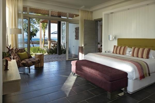 Chambre - Hôtel Long Beach Golf & Spa Resort 5* Mahebourg Ile Maurice