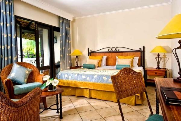 Chambre - Maritim Resort & Spa Mauritius 5* Mahebourg Ile Maurice