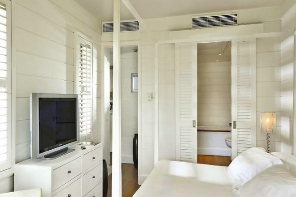 Chambre - Hôtel Mauricia Beachcomber Resort & Spa 4* Mahebourg Ile Maurice