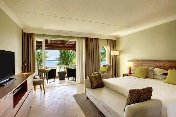 Chambre - Outrigger Mauritius Resort And Spa (ex Moevenpick) 5* Mahebourg Ile Maurice