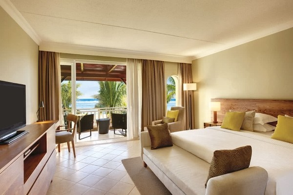 Chambre - Hôtel Outrigger Mauritius Resort and Spa 5* Mahebourg Ile Maurice