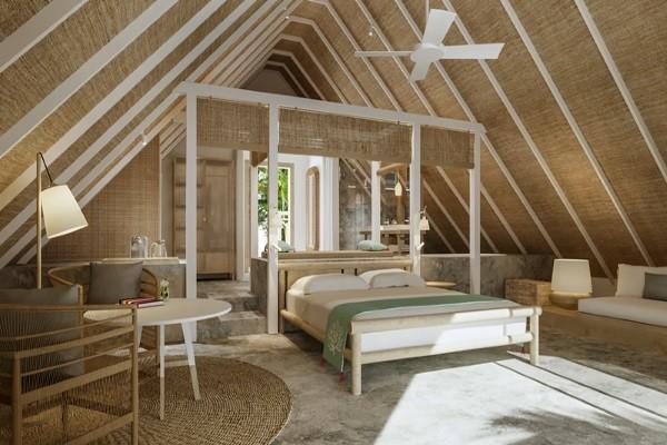 Chambre - Preskil Beach Resort 4* Mahebourg Ile Maurice