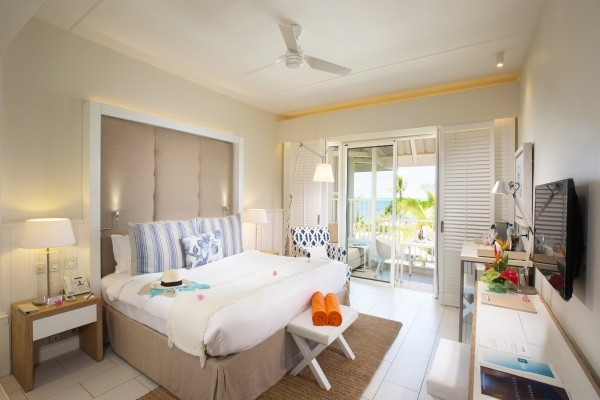 Chambre - Radisson Blu Azuri Resort & Spa 5* Mahebourg Ile Maurice