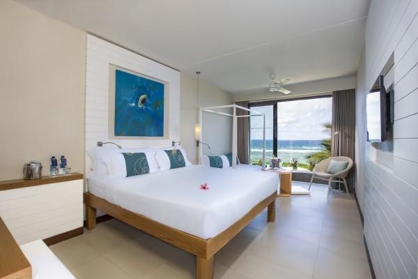 Chambre - Radisson Blu Poste Lafayette Resort & Spa 4* Mahebourg Ile Maurice