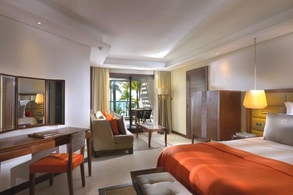 Chambre - Hôtel Royal Palm Beachcomber Luxury 5* Mahebourg Ile Maurice