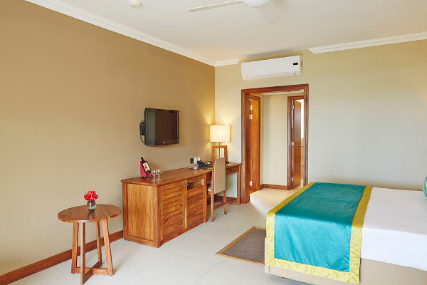 Chambre - Hôtel Sands Suites Resort & Spa 4* Mahebourg Ile Maurice
