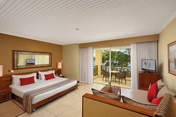 Chambre - Hôtel Shandrani Beachcomber Resort & Spa 5* Mahebourg Ile Maurice