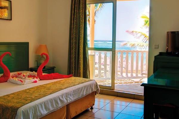 Chambre - Hôtel Silver Beach Hotel Mauritius 3* Mahebourg Ile Maurice