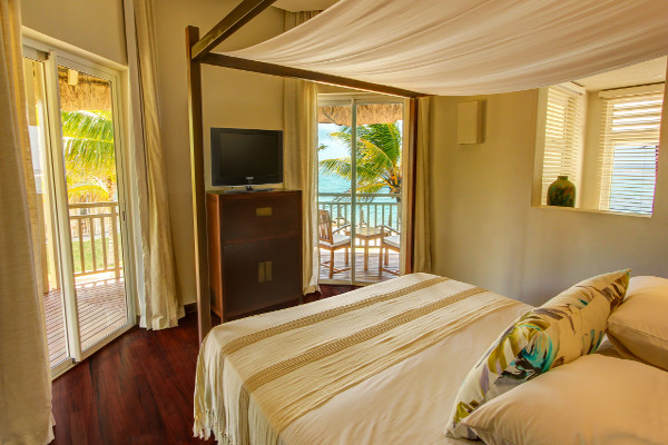 Chambre - Solana Beach Mauritius 4* Mahebourg Ile Maurice