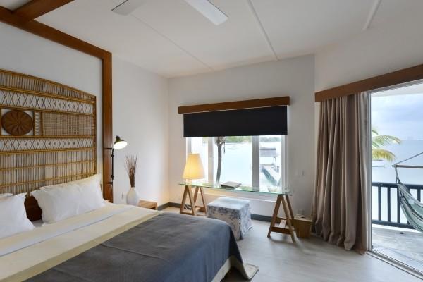 Chambre - Hôtel The Ravenala Attitude 4* Mahebourg Ile Maurice