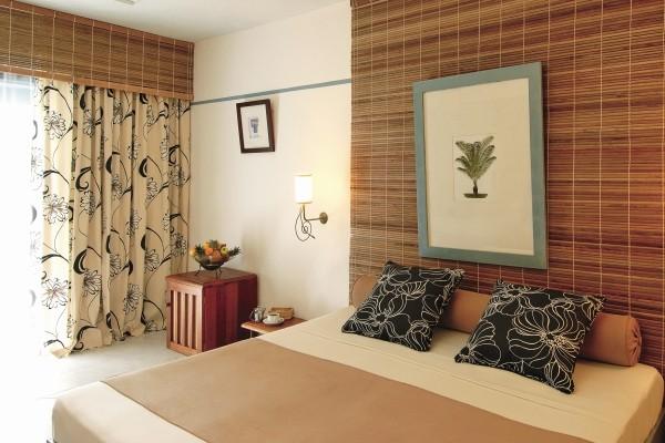Chambre - Hôtel Veranda Palmar Beach 3* sup Mahebourg Ile Maurice