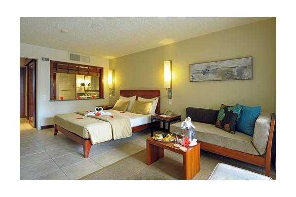 Chambre - Hôtel Villas Constance Belle Mare Plage 5* Mahebourg Ile Maurice