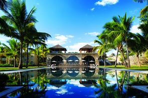 Ile Maurice-Mahebourg, Hôtel Outrigger Mauritius Beach Resort