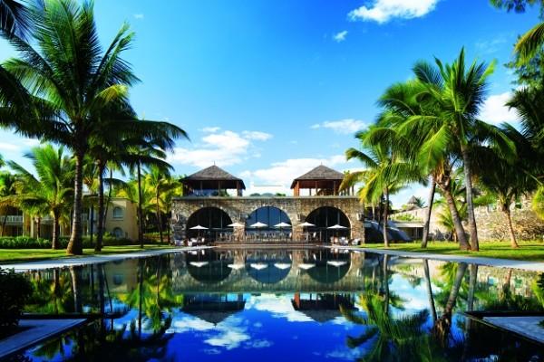 Facade - Hôtel Outrigger Mauritius Beach Resort 5* Mahebourg Ile Maurice