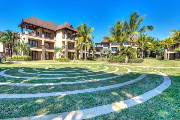 Facade - Hôtel The Westin Turtle Bay Resort & Spa Mauritius 5* Mahebourg Ile Maurice