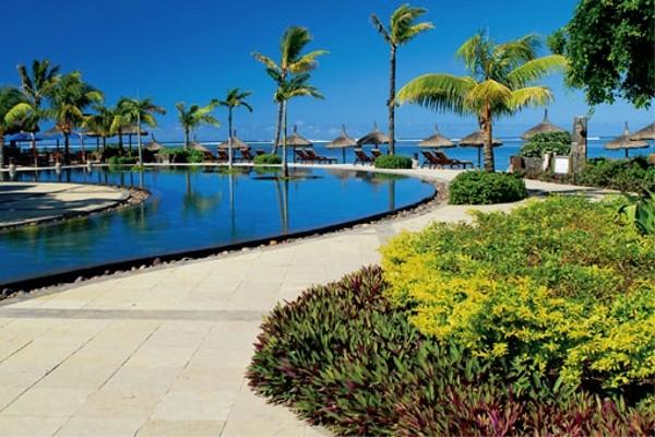Piscine - Hôtel Heritage Awali Golf & Spa Resort 5* Mahebourg Ile Maurice
