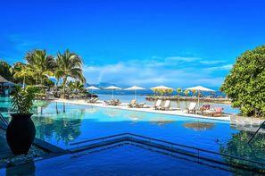 Vacances Balaclava: Hôtel Intercontinental Mauritius Resort