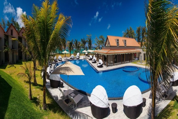 Piscine - Kappa Club Maritim Crystals Beach