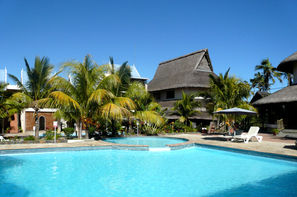 Séjour Ile Maurice - Hôtel Le Palmiste
