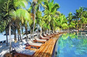 Ile Maurice-Mahebourg, Hôtel Mauricia Beachcomber Resort & Spa