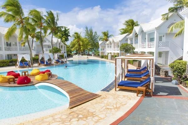 Piscine - Club Ôclub Experience Seaview Mauritius 4* Mahebourg Ile Maurice
