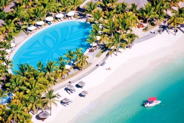Piscine - Hôtel Paradis Beachcomber Golf Resort & Spa 5* Mahebourg Ile Maurice