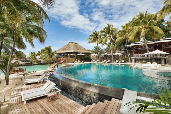 piscine - Paradise Cove Boutique Hôtel
