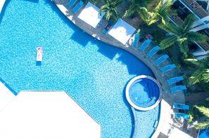 Ile Maurice-Mahebourg, Hôtel Pearle Beach Resort & Spa Mauritius