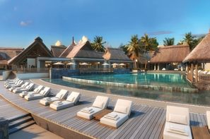Ile Maurice-Mahebourg, Hôtel Preskil Beach Resort