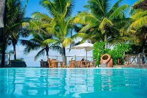 Vacances Trou d'Eau Douce: Hôtel Seasense Boutique Hotel & Spa