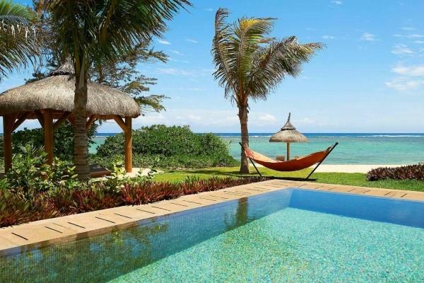 Piscine - Hôtel SO Sofitel Mauritius 5* Mahebourg Ile Maurice