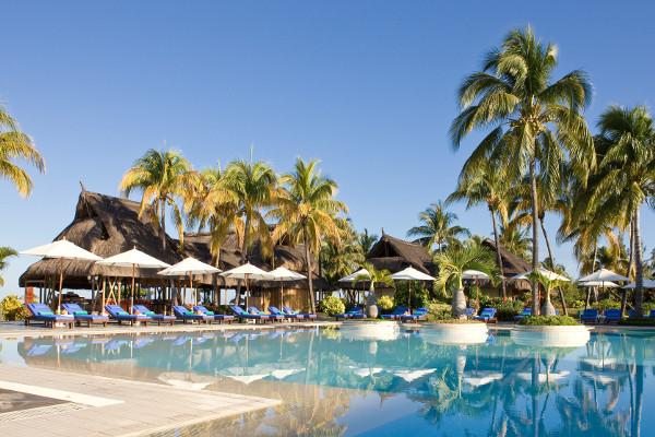 Piscine - Sofitel Imperial Mauritius 5* Mahebourg Ile Maurice