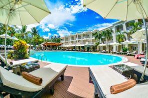 Ile Maurice-Mahebourg, Hôtel Tarisa Resort sup