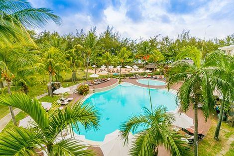 Ile Maurice-Hôtel Tarisa Resort 3* sup