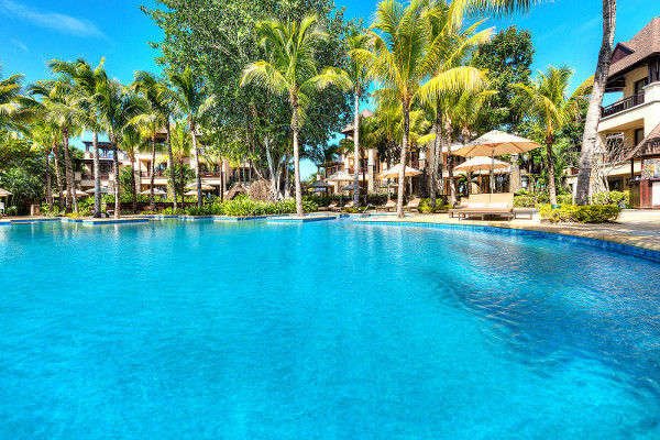 Piscine - The Westin Turtle Bay Resort & Spa 5* Mahebourg Ile Maurice