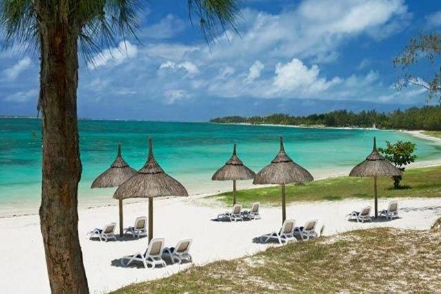 Fram Ile Maurice : hotel Hôtel Adult Only - Emeraude Beach Attitude - Mahebourg