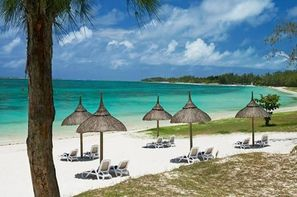 Vacances Belle Mare: Hôtel Adult Only - Emeraude Beach Attitude